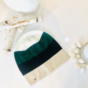 Kate spade winter hat